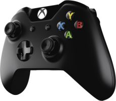 Microsoft Xbox One Wired Controller Windows