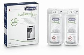 Delonghi Mini EcoDecalk Entkalker 2x100ml