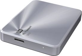Western Digital My Passport Ultra Metal Edition 3TB USB 3.0