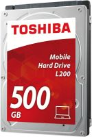 Toshiba L200 500GB Mobile Hard Drive 2,5""