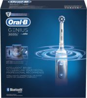 Oral-B Genius 8000 S WHITE