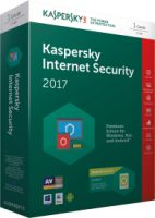Kaspersky Int. Security 2017 + Int. Sec. for Android