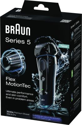 Braun Personal Care 5040s Series 5 wet&dry_0