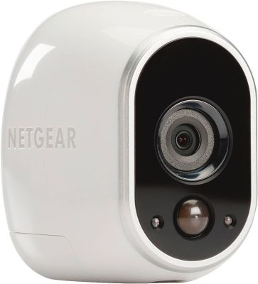 Netgear Products VMC3030-100EUS Arlo Smart Home Zusatz-HD-Security-Kamera_0